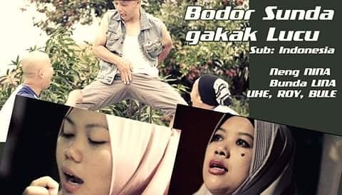 Bobodoran Ngakak Terbaru, Neng Nina, Bunda Lina & 3Botak-AbdiTV