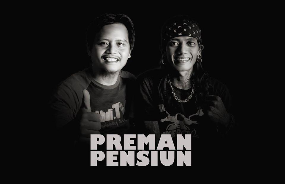 Trio Botak Bertemu Kang Bohim Preman Pensiun-AbdiTV