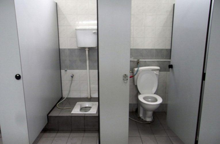 Drama Di Toilet