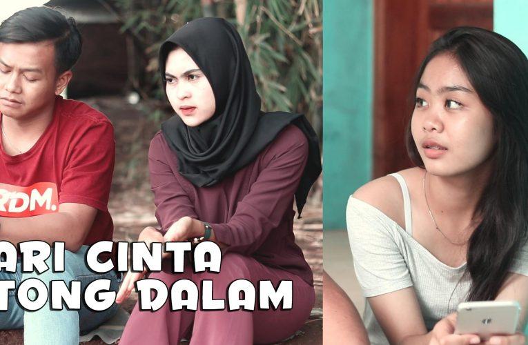 Komedi Sunda Ari Cinta Tong Dalam