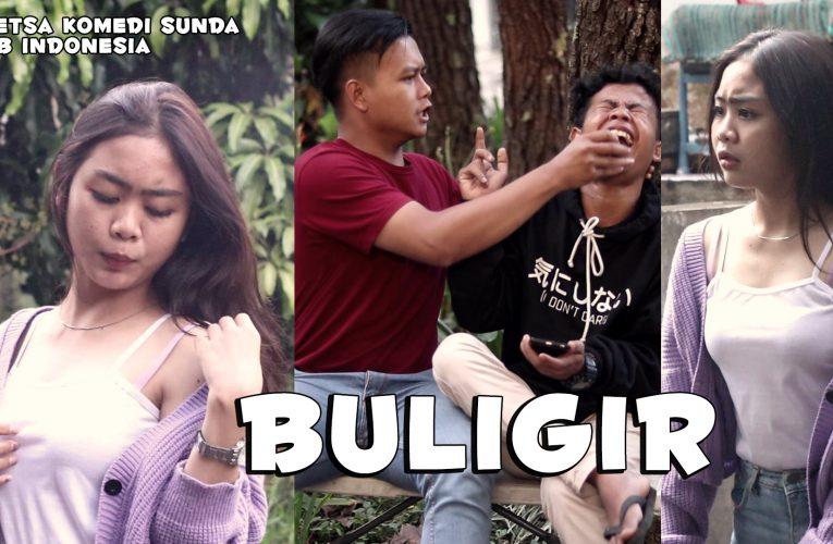 Komedi Sunda Buligir