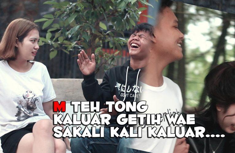 Komedi Sunda M teh Tong Kaluar Getih