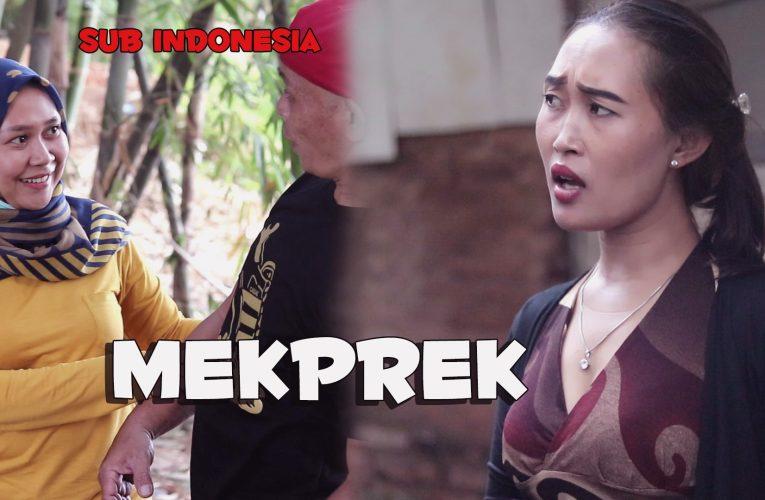 Komedi Sunda Mekprek