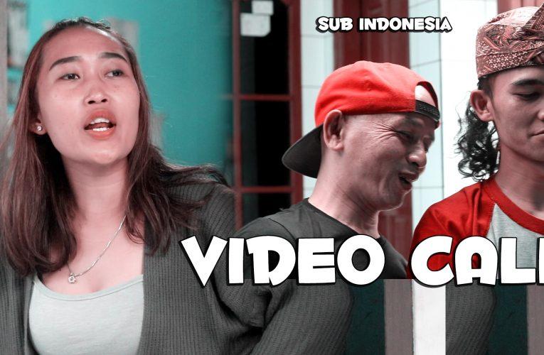 Komedi Sunda Video Call